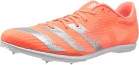 adidas Distancestar signal coral/silver metallic (Herren) (EE4671)