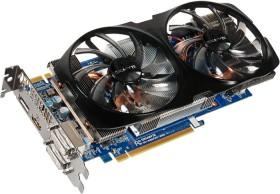 Gigabyte GeForce GTX 660 Ti Windforce 2X OC, 2GB GDDR5, 2x DVI, HDMI, DP (GV-N66TOC-2GD)