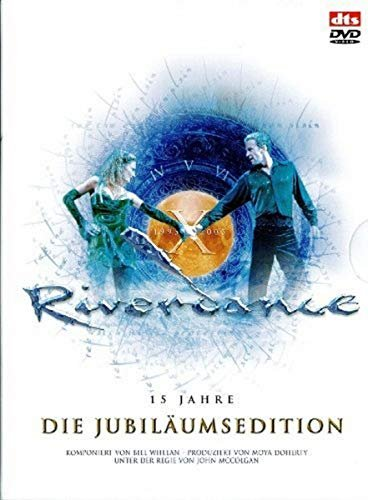 Riverdance - Best Of -- via Amazon Partnerprogramm