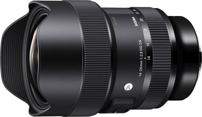 Sigma Art 14-24mm 2.8 DG DN for Leica L