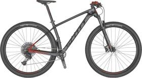 Scott Scale 940 schwarz/rot Modell 2020 (274595)