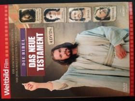 Die Bibel: Neues Testament Box