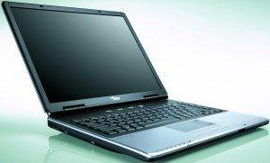 Fujitsu Amilo M7400, Pentium-M 1.60GHz
