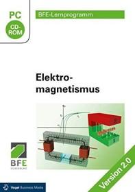 Vogel Verlag Elektromagnetismus (German) (PC)