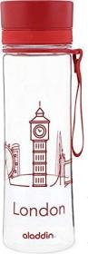 Aladdin Aveo Trinkflasche 0.6l city series london (10-01102-084)