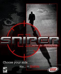 Sniper - Path of Vengeance (German) (PC)