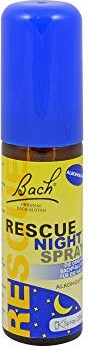 Nelsons Bach Original Rescue Night spray, 20ml