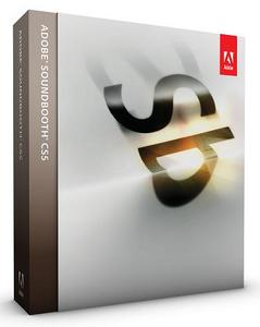 Adobe: Soundbooth CS5, Update (English) (MAC) (65073285)