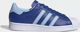 adidas Superstar collegiate royal/clear sky/cloud white (FV3268)