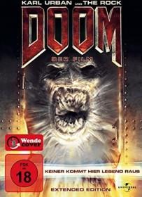 Doom - Der Film (DVD)