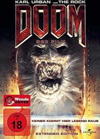 Doom - Der Film -- via Amazon Partnerprogramm
