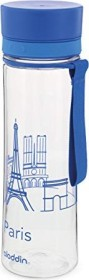 Aladdin Aveo Trinkflasche 0.6l city series paris (10-01102-085)