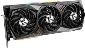MSI GeForce RTX 3080 Gaming X Trio 10G, 10GB GDDR6X, HDMI, 3x DP (V389-005R)