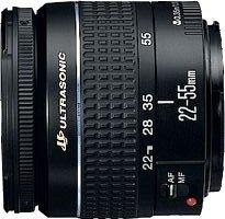 Canon EF 22-55mm 4.0-5.6 USM czarny