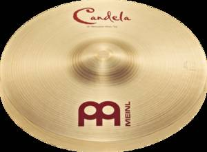 "Meinl Cymbals Percussion Hi-Hat 10"" (CA10PH)"