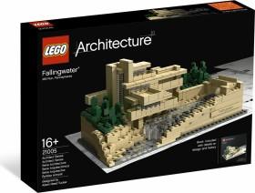 LEGO Architecture - Fallingwater (21005)
