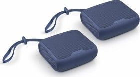 Teufel Boomster Go Stereo-Set blau