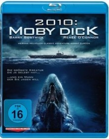 2010: Moby Dick (Blu-ray)