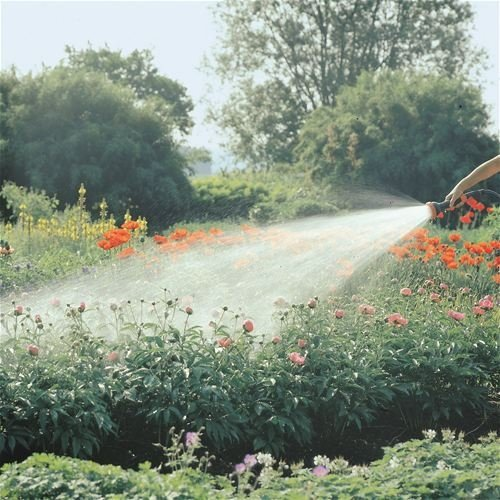 """Gardena Profi-System Spritz-Brause 2847-20 Spritzbrause Bewässerung NEU 3//4/"""""""