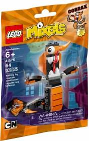 LEGO Mixels Nindjas Serie 9 - Cobrax (41575)