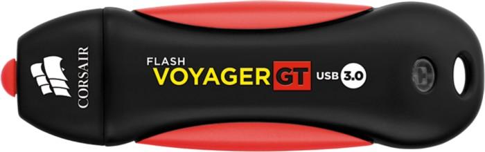 Corsair Flash Voyager GT Version C 256GB, USB-A 3.0 (CMFVYGT3C-256GB)