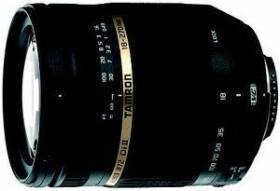 Tamron AF 18-270mm 3.5-6.3 Di II VC LD Asp IF Makro für Canon EF schwarz (B003E)