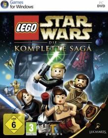 LEGO Star Wars - The Complete Saga (PC)