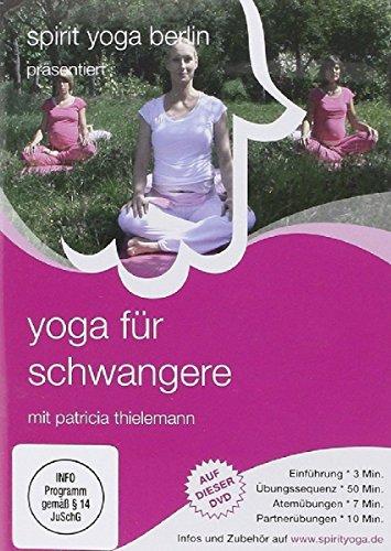 Yoga: Für Schwangere -- via Amazon Partnerprogramm