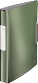 Leitz Active Style SoftClick Ringbuch, seladon grün (42450053)