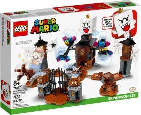 LEGO Super Mario - König Buu Huu und der Spukgarten Erweiterungsset (71377)