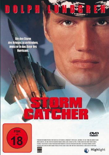 Storm Catcher -- via Amazon Partnerprogramm