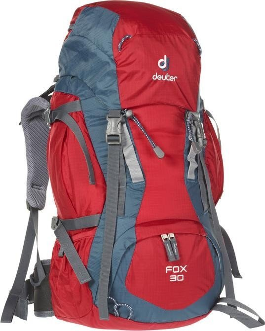 8ef28ff03f0d7 Deuter Fox 30 fire arctic (Junior) (36053-5306)