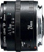 Canon EF 24mm 2.8 schwarz (2506A003/2506A011)