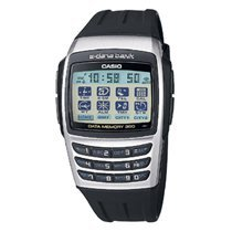 Casio e-data bank EDB-600