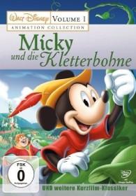 Micky und die Kletterbohne - Disney Animation Collection Vol. 1
