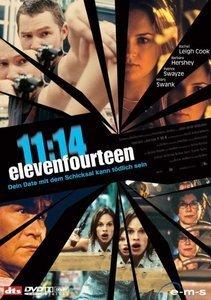 11:14 - Eleven Fourteen