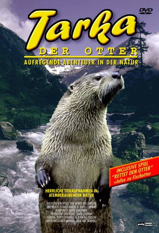 Tarka der Otter -- via Amazon Partnerprogramm