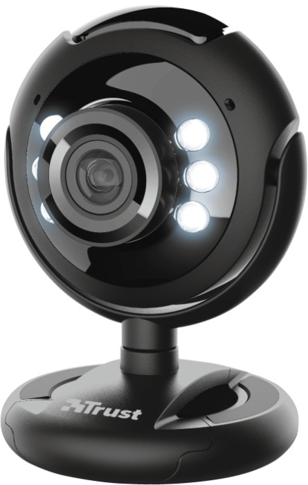 Trust SpotLight webcam Pro, USB 2.0 (16428)