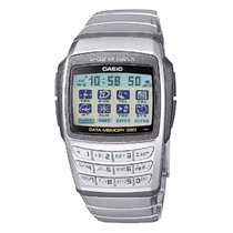 Casio e-data bank EDB-600D
