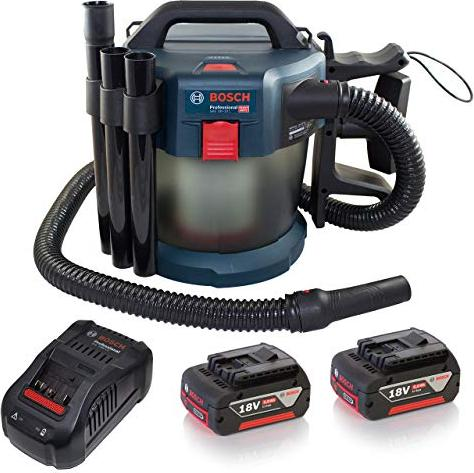 bosch professional gas 18v 10l incl 2 batteries 5 0ah 06019c6301 starting from uk. Black Bedroom Furniture Sets. Home Design Ideas