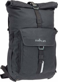 Millican Smith The Roll pack 25 graphite (M011GT)
