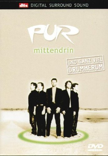 Pur - Mittendrin -- via Amazon Partnerprogramm