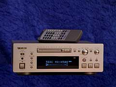 TEAC MD-H500i MD-Recorder