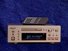 TEAC MD-H500i nagrywarka MD