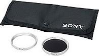 Sony VF-58MS Filter Kit
