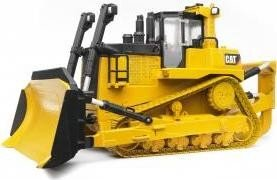 Bruder Professional Series CAT large Track-Type Tractor (02452)