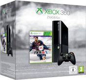 Microsoft New Xbox 360 Slim E - 250GB Fifa 14 Bundle