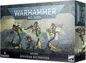Games Workshop Warhammer 40.000 - Necrons - Ophys-Destruktoren (99120110053)