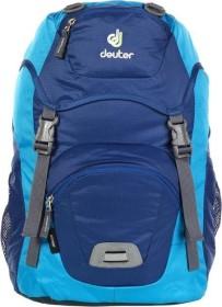Deuter Junior steel/turqupise (36029-3352)