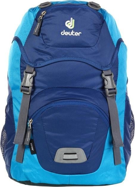 Deuter Junior steel/turqupise (36029-3352) -- ©Globetrotter